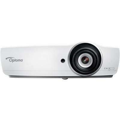 1920 x 1200 WUXGA Projector with 4800 Lumens