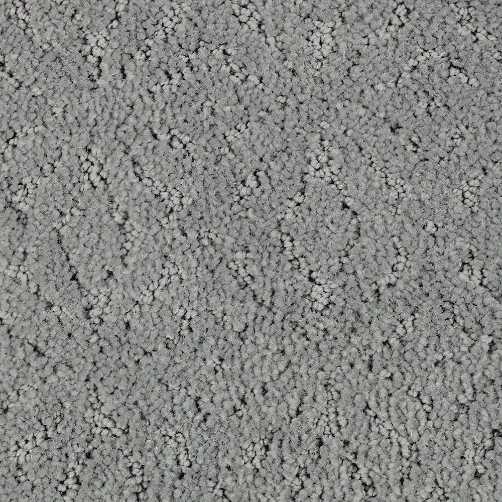 Oakleaf - Color Urban Pattern 12 ft. Carpet