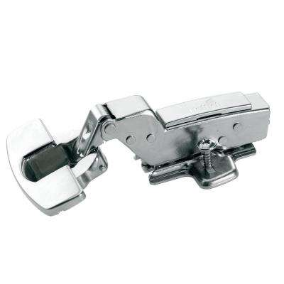 1 3/8 in. Inset 35 mm  110 Frameless Soft-Close Hinge (2-Pack)