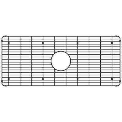 Stainless Steel Sink Grid for Profina 36 in. Apron Front