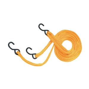 Raider 7.4 ft. Tow Rope by Raider