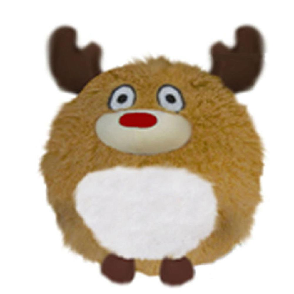 Delca Woodland Bouncer Pet Toy