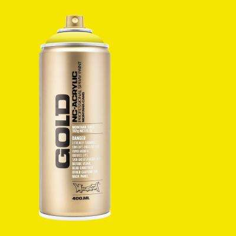 13 oz. GOLD Brimstone Spray Paint