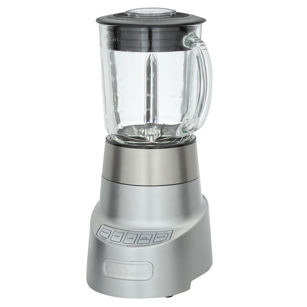 Cuisinart SmartPower Deluxe Blender and Food Processor