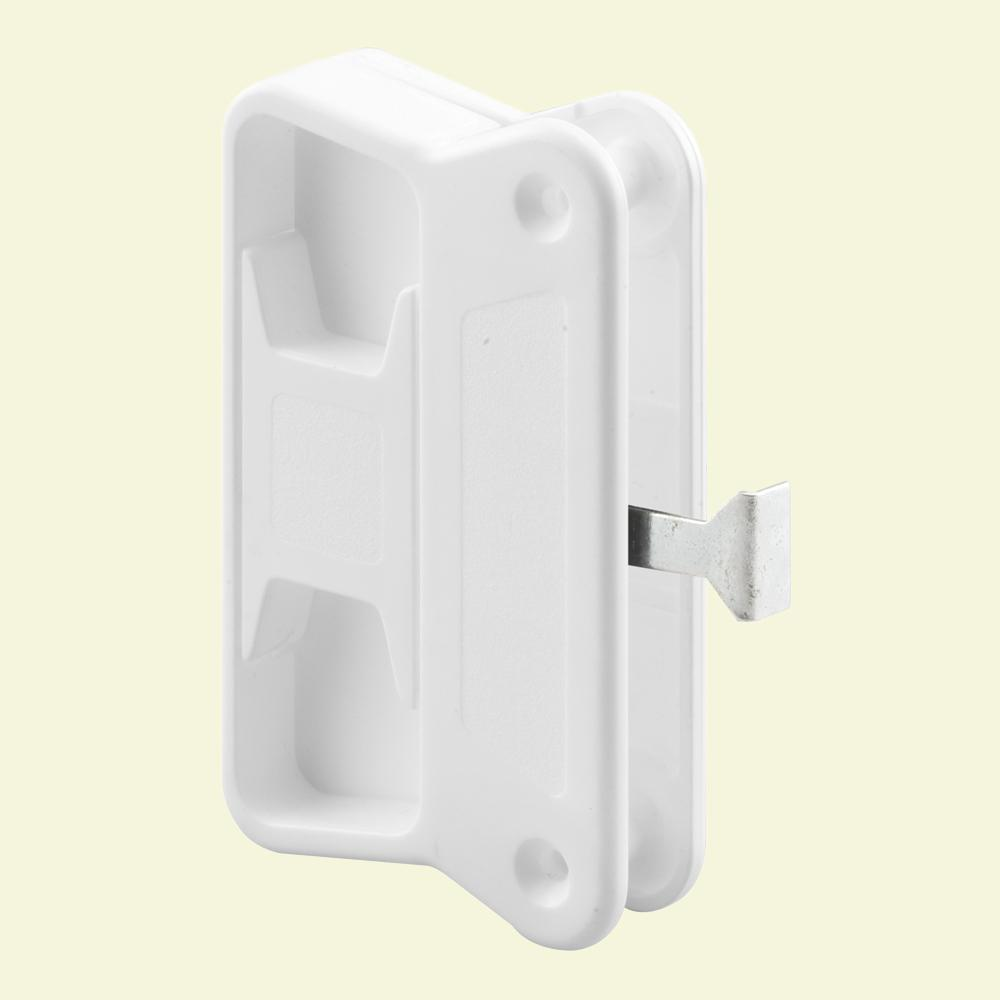 Prime Line White Sliding Screen Door Handle A 212 The