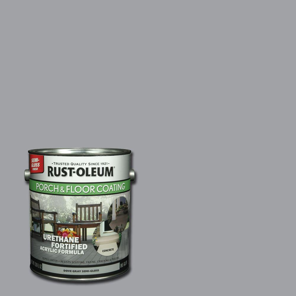 semi gloss concrete porch patio paint exterior paint the
