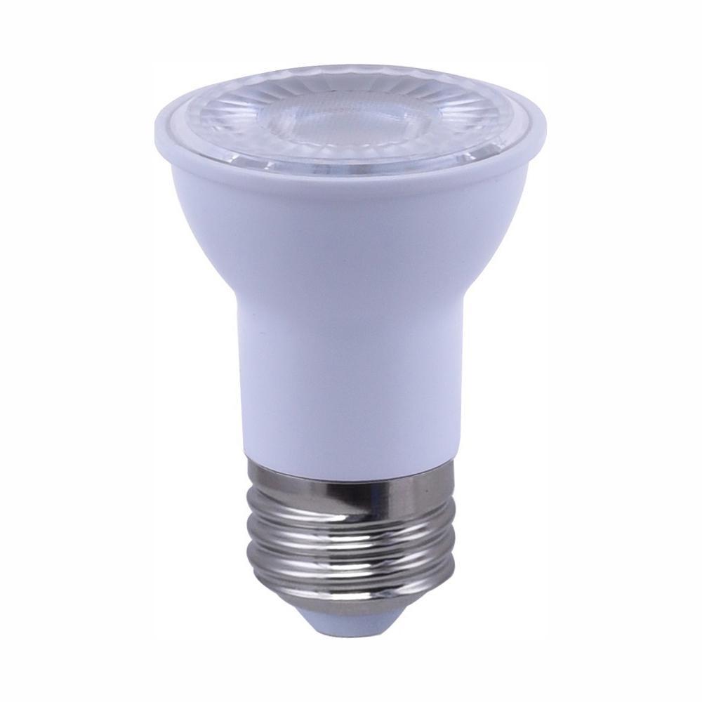 TriGlow 50-Watt Equivalent PAR16 Reflector Dimmable LED Light Bulb Soft White