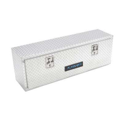 60 in. Aluminum Top Mount Truck Tool Box