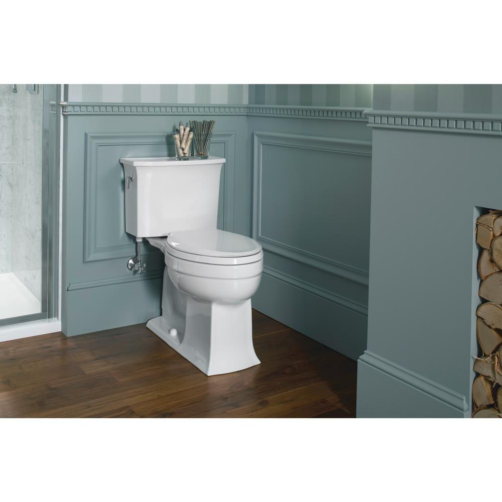 Kohler Archer Comfort Height 2 Piece 1