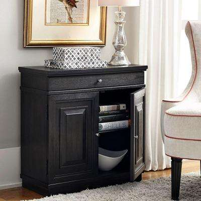 Charcoal Storage Cabinet