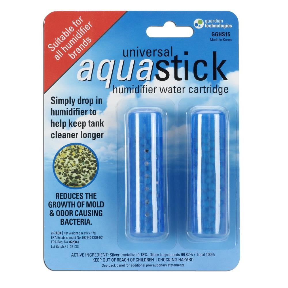 PureGuardian Aqua stick Humidifier Water Treatment Cartridge