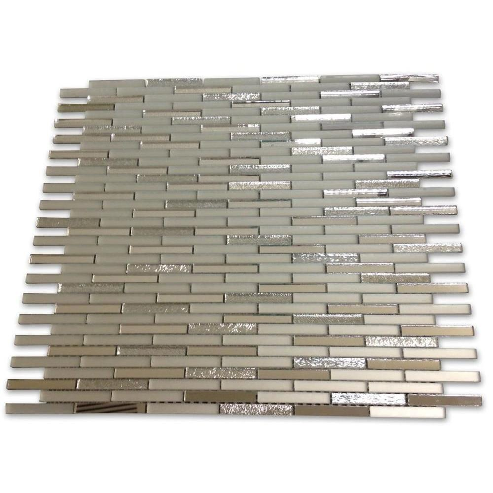 Ivy Hill Tile Spo Metallic Shine
