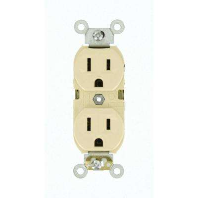 Prograde Back and Side Wired Outlet