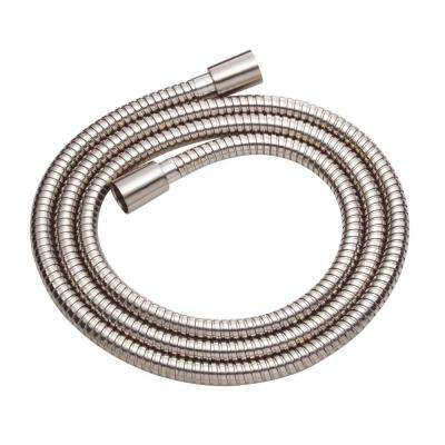 M-Flex Shower Hose in Brushed Nickel