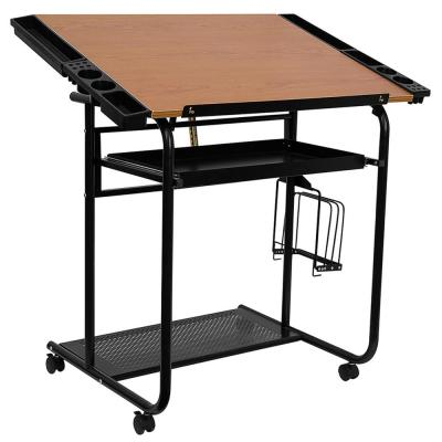 Cherry Drafting Tables