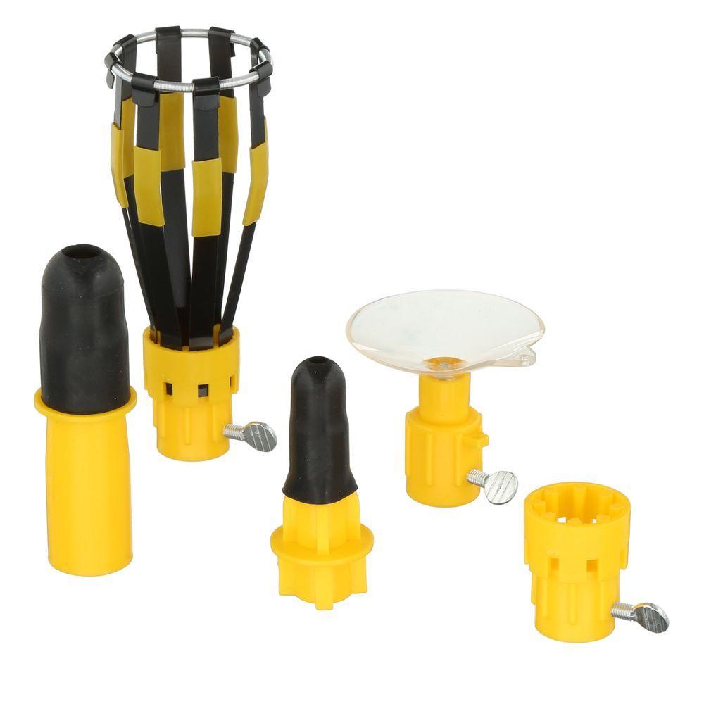 11 Ft Pole Light Bulb Changer