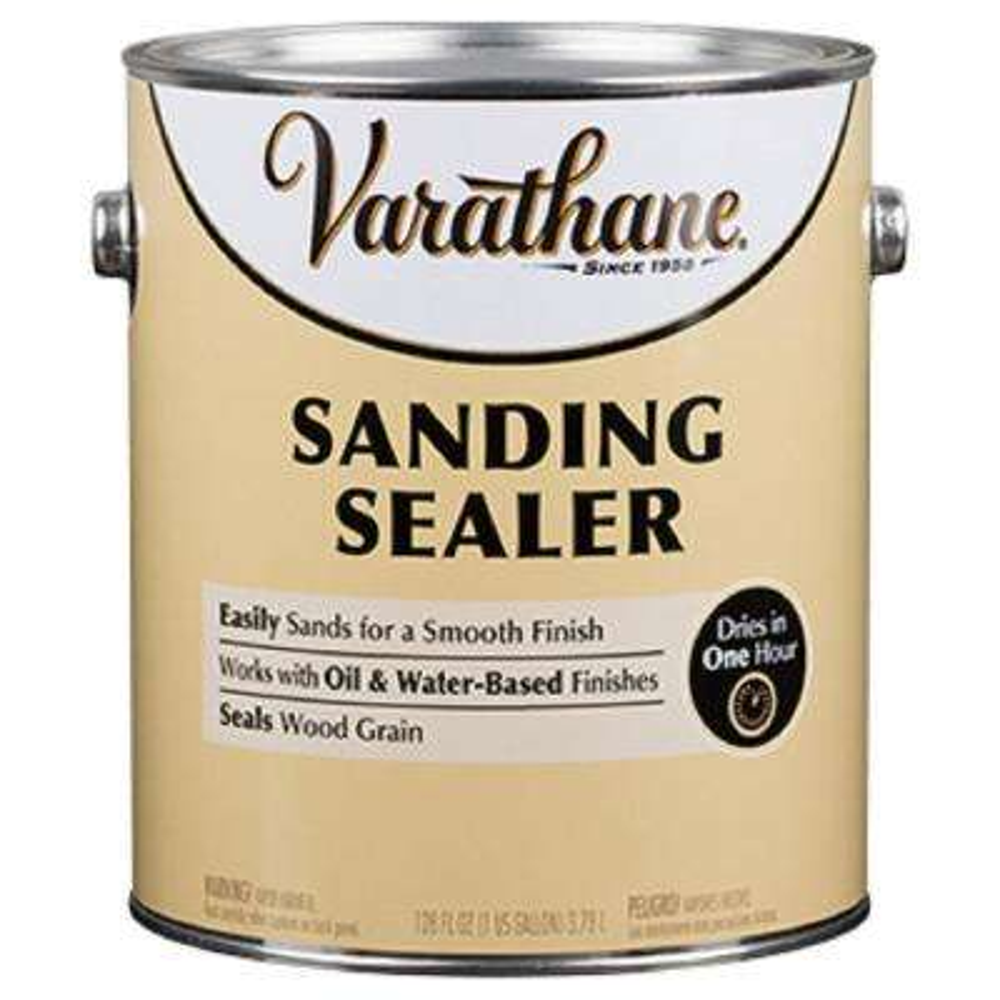 1 gal. Woodcare Sanding Sealer (2 Pack)
