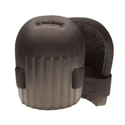Black Heavy Duty Knee Pads