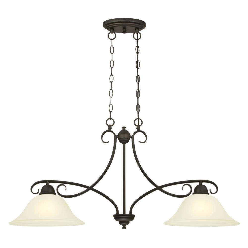 Westinghouse dunmore 2 light oil rubbed bronze island pendant westinghouse dunmore 2 light oil rubbed bronze island pendant 6305900 the home depot arubaitofo Gallery