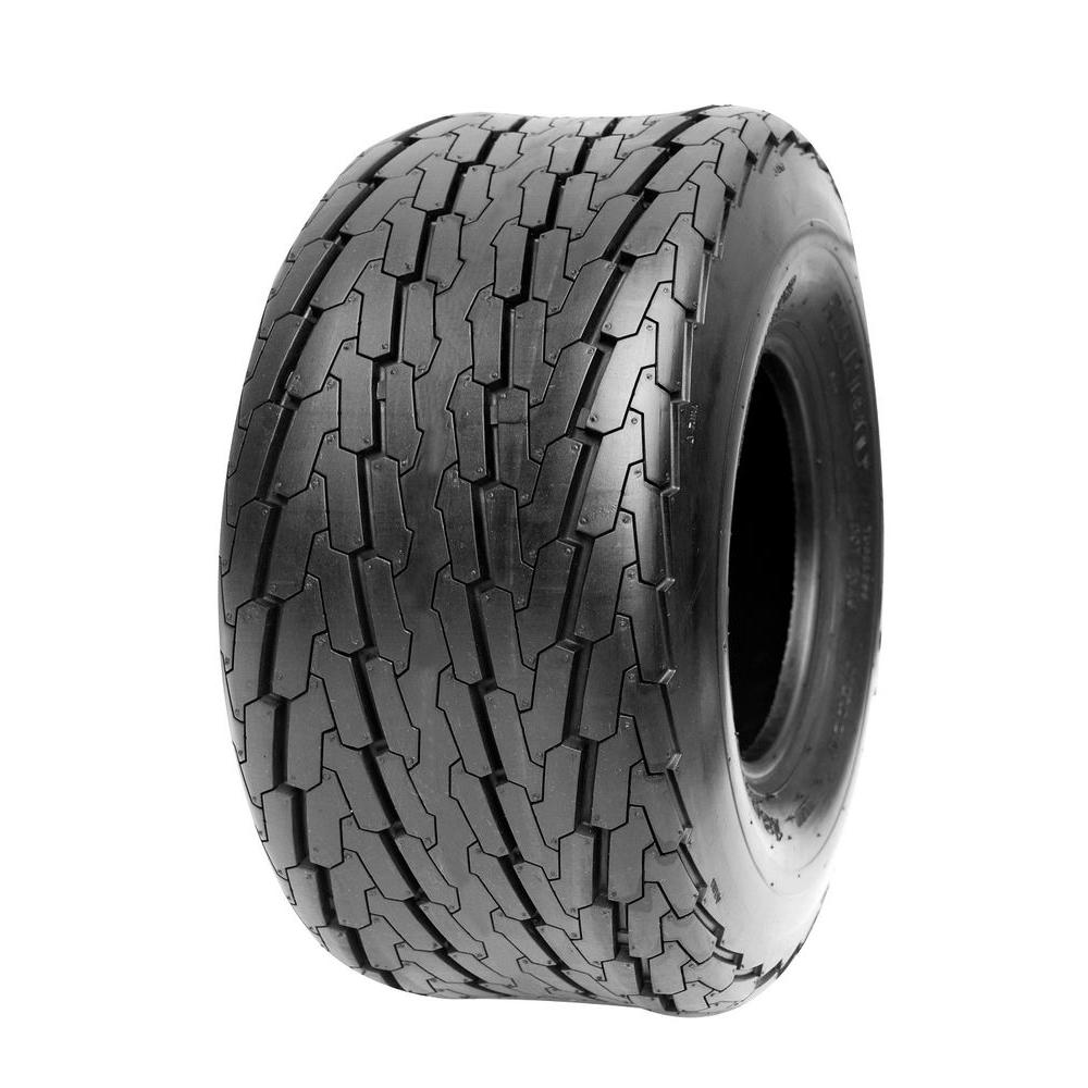 Zuo Modern Trailer 50 PSI 20.5 in. x 8-10 in. 6-Ply Tire