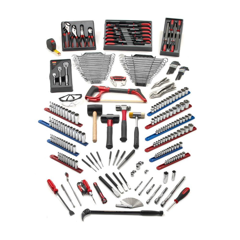 Career Builder TEP Starter Set (218-Piece)