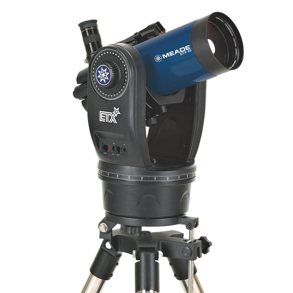 ETX90 Observer Telescope