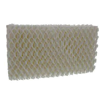 11 in. x 6 1/2 in. HDC-2R Comparable Replacement Humidifier Wick Filter