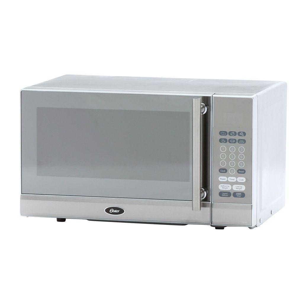 countertop microwave in stainless steel - Countertop Microwave