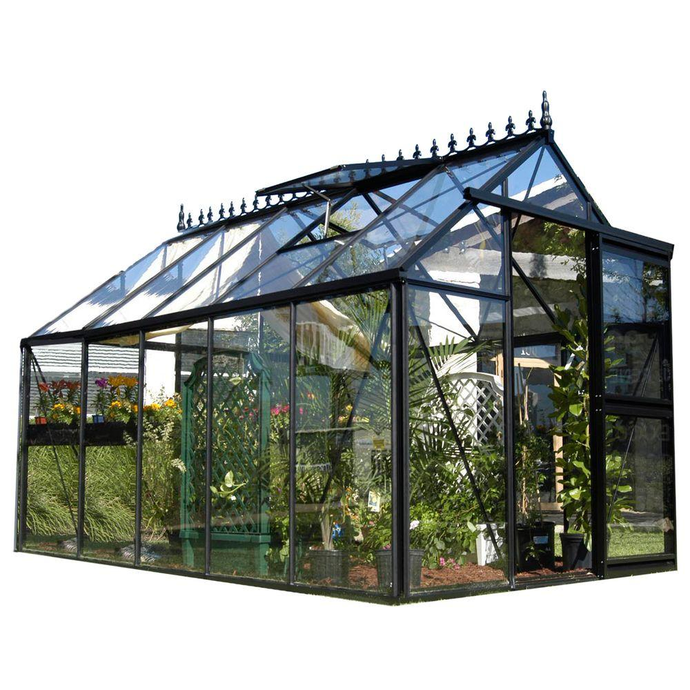 Incredible Exaco Junior Victorian 8 Ft X 12 5 Ft Greenhouse Download Free Architecture Designs Ponolprimenicaraguapropertycom