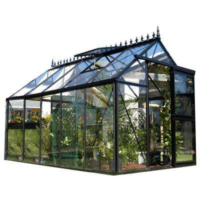 Junior Victorian 8 ft. x 12.5 ft. Greenhouse