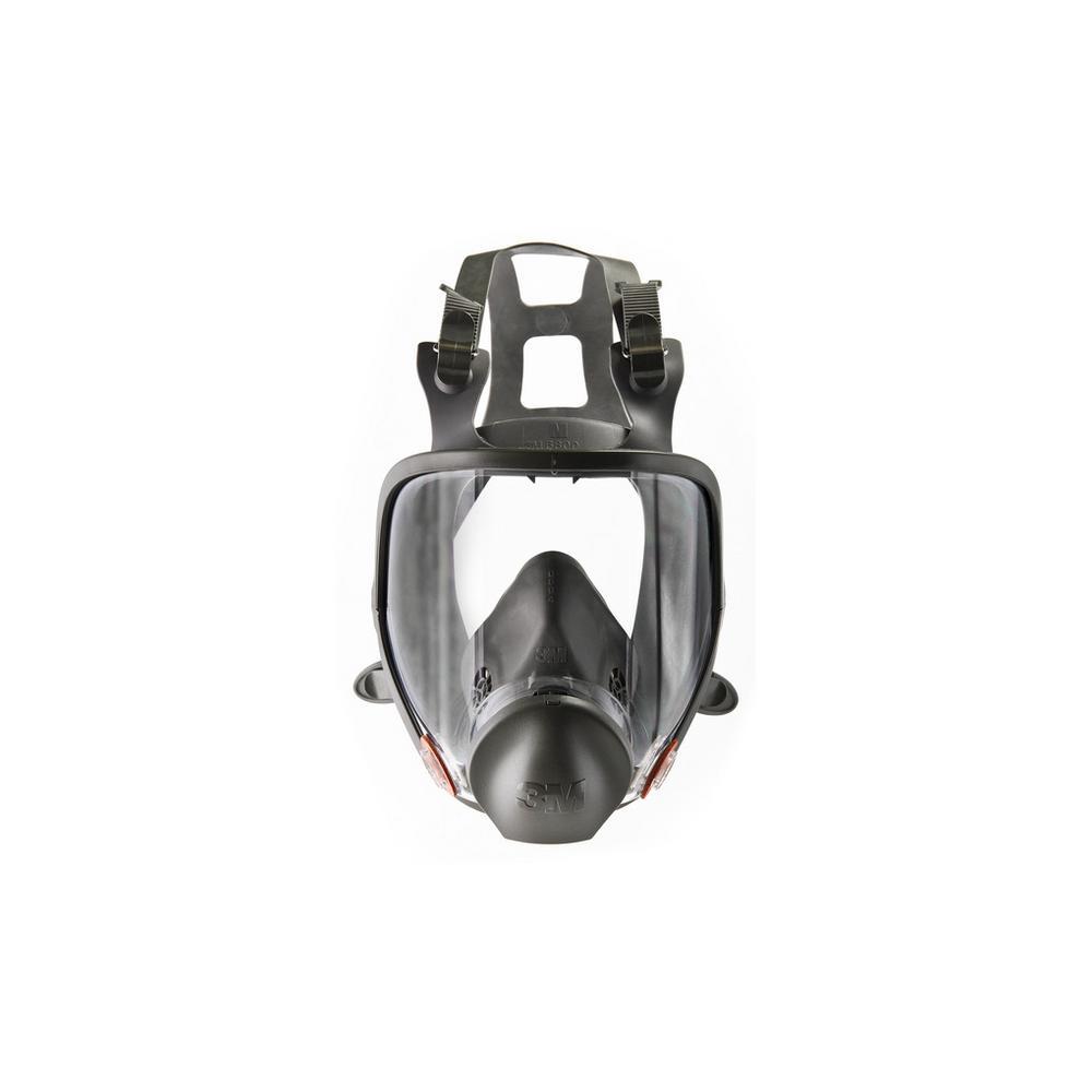 6800 Full Facepiece Respirator (Case of 4)