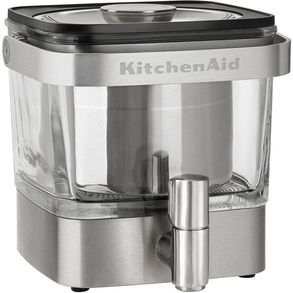 kitchenaid cold brew 35 cups coffee maker - Kitchen Aid Coffee Maker
