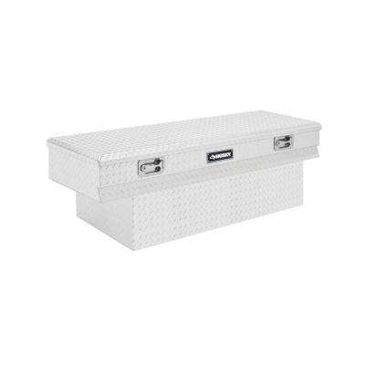 60 in. Aluminum Polished Deep Truck Bed Chest