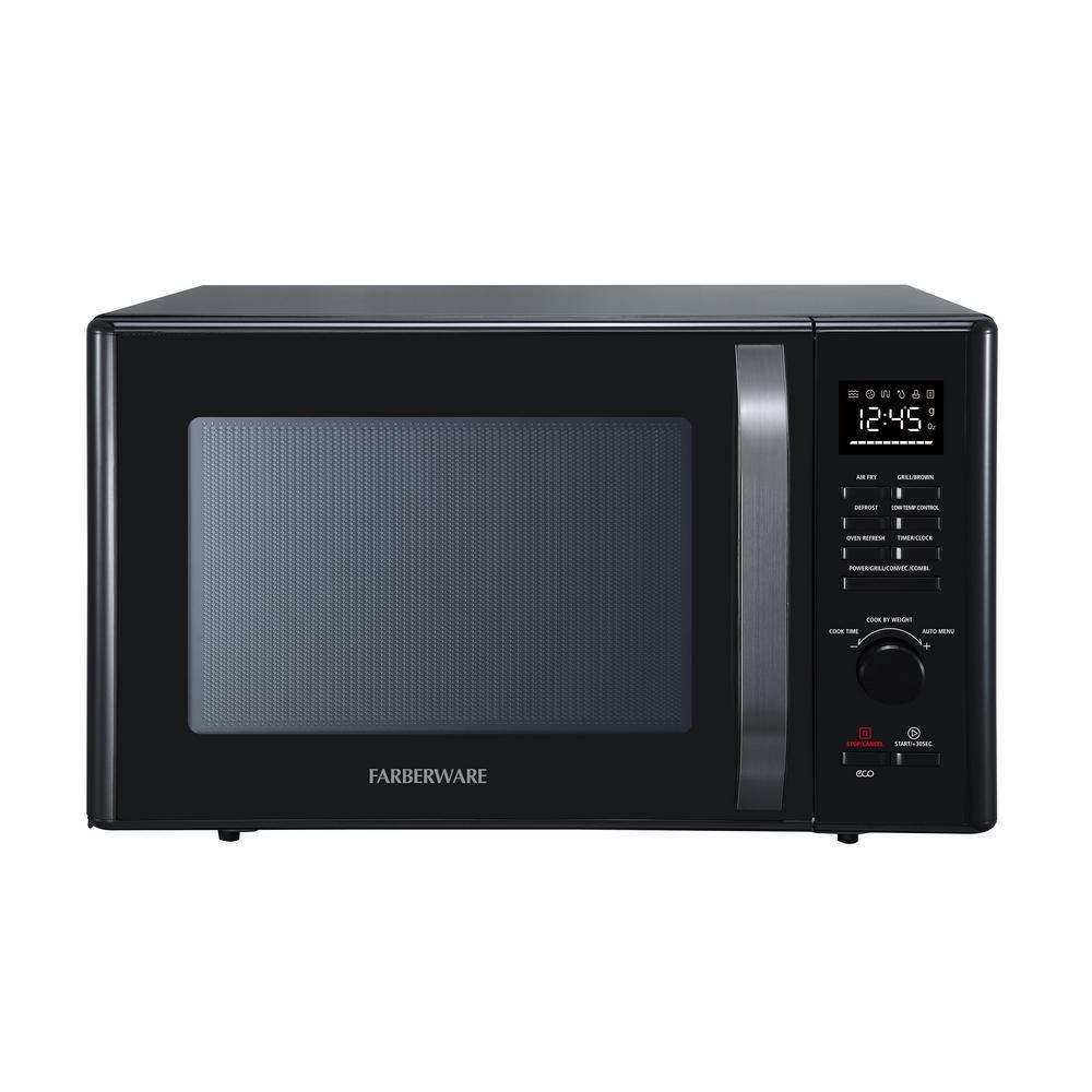 900 Watt Countertop Microwave Oven