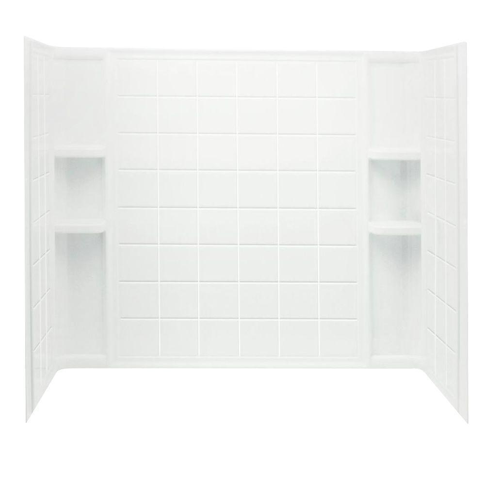 Sterling Ensemble Tile 60 In X 32 In X 55 1 4 In 3