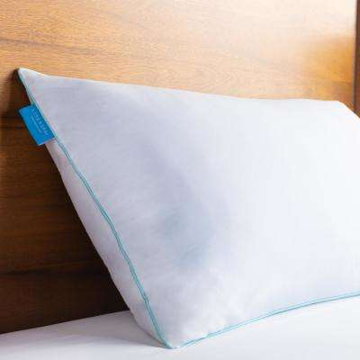 Shredded Memory Foam Pillow with Gel Memory Foam Layer - Standard