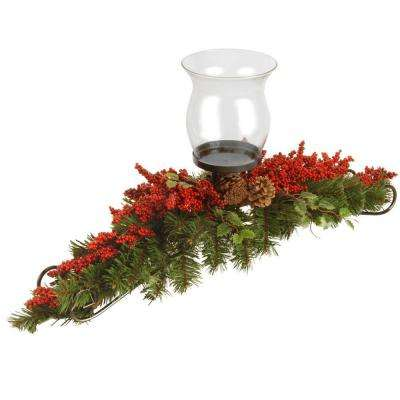 30 in. Vine Candle Holder