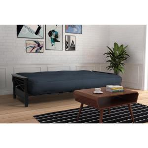 3  dhp 8 in  independently encased coil futon mattress     dhp 8 in  independently encased coil futon mattress with certipur      rh   homedepot