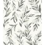 34 sq. ft. Magnolia Home Olive Branch Peel and Stick Wallpaper