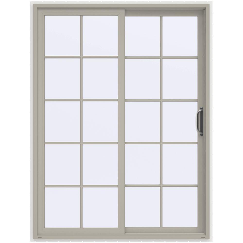 60 x 80 - Patio Doors - Exterior Doors - The Home Depot