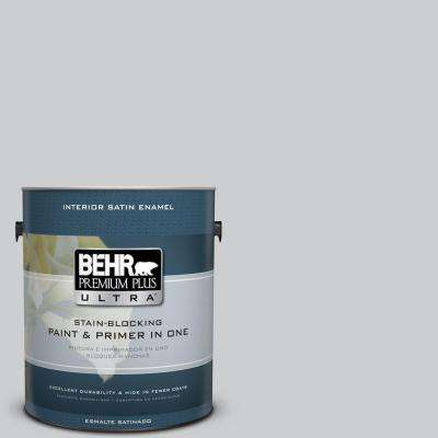 #770E-2 Silver Screen Paint