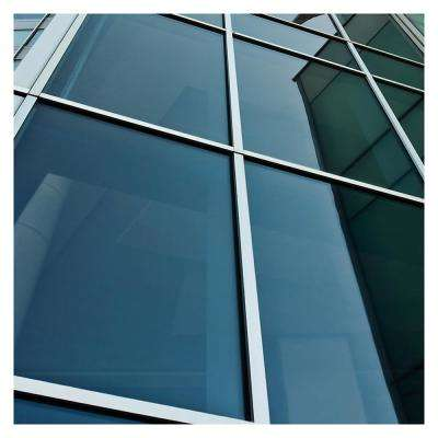 36 in. x 100 ft. NA50 Sun Control Window Film