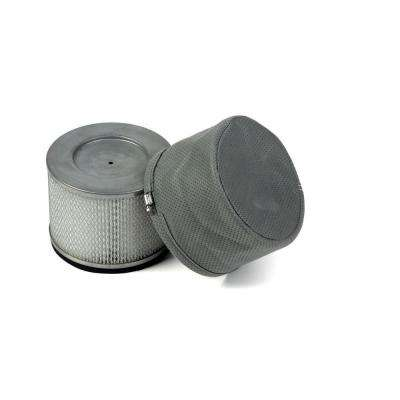 Certified HEPA Filter and Fabric Pre-Filter for RIDGID HEPA Vacuum RV2400HF