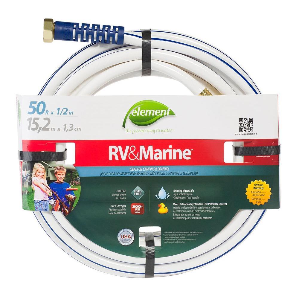 rv water hookup hose