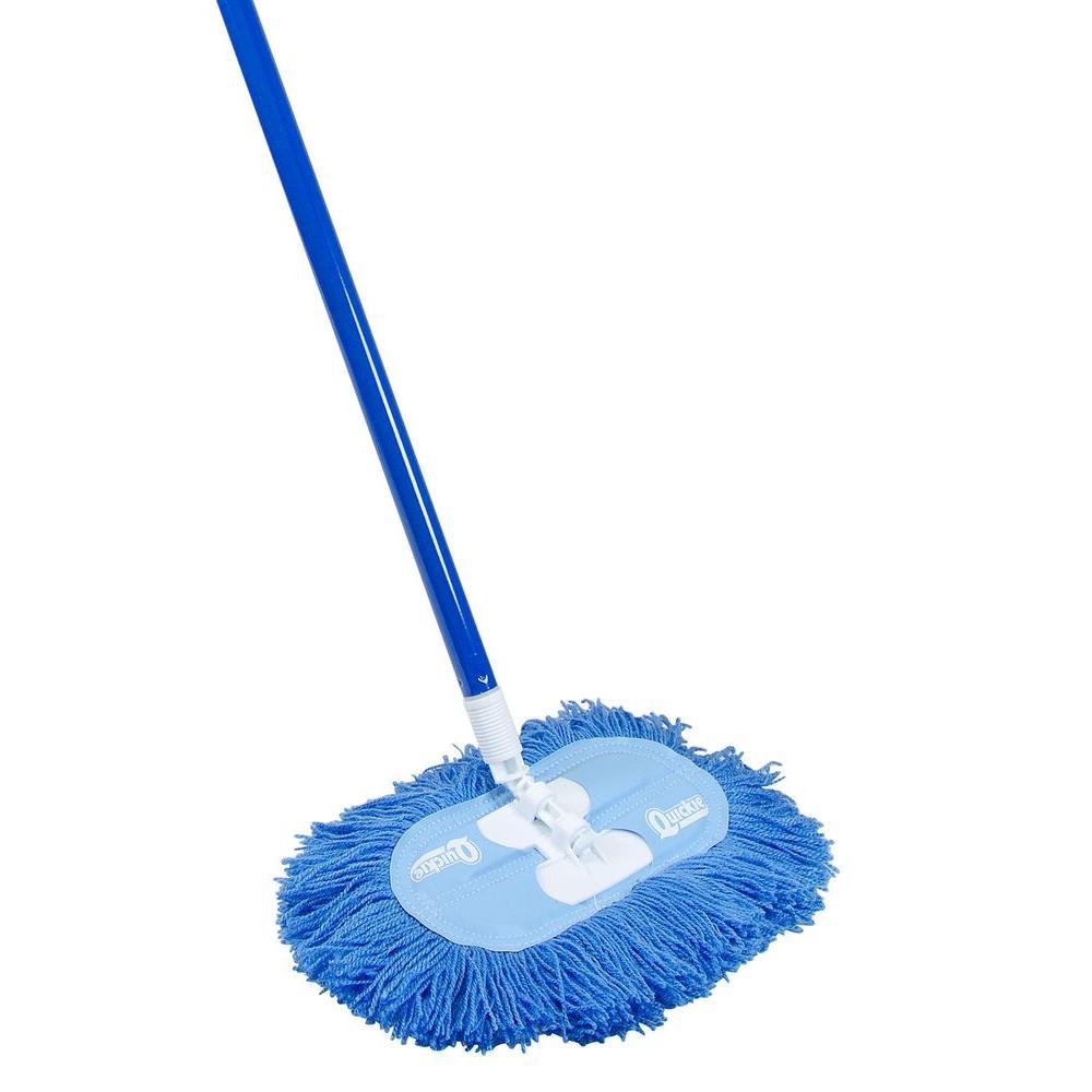 Swivel-Flex Nylon Dust Mop