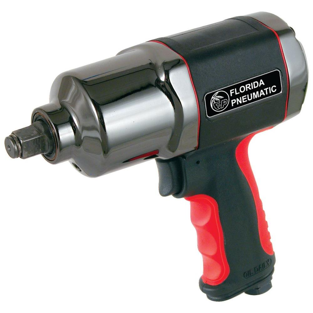 air impact wrenches and drivers
