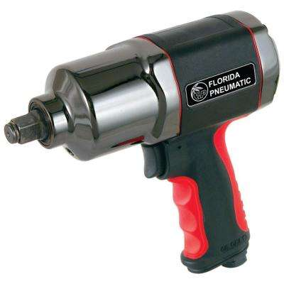 1/2 in. Heavy Duty Impact Wrench