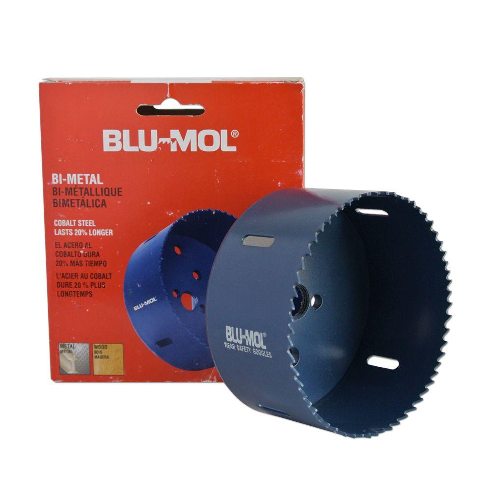 4-1/8 in. Bi-Metal Hole Saw