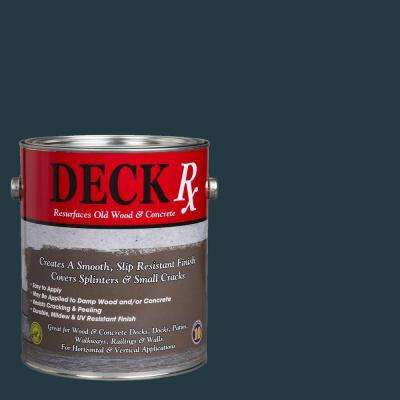 Deck Rx 1 gal. Stonehedge Wood and Concrete Exterior Resurfacer