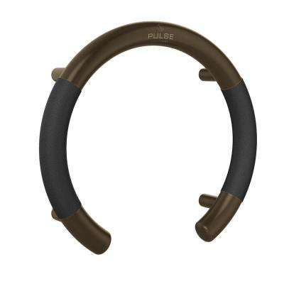 ErgoValveBar with Ergonomic Soft Grip in Oil Rubbed Bronze